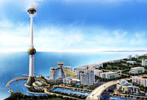 PH VP throws support behind Pagcor's Entertainment City project