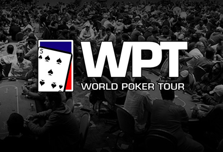 The World Poker Tour Times, they are a-changin' - Five for Friday
