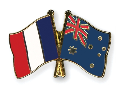 French warming to in-play; TOTE could shed 80 jobs; Rudd to ditch pokies reform