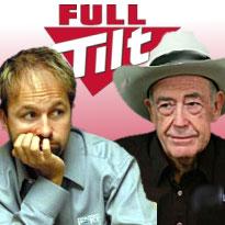 Full Tilt Poker prompts Montreal spat, Negreanu rage and Brunson plea