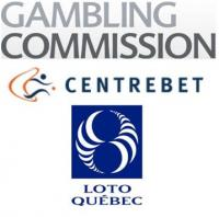 Gambling commission Centre Bet Loto Quebec
