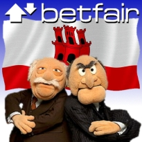 Gibraltar goes on UK charm offensive as Betfair tells racing to recognize reality