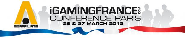 igaming france conference 2012