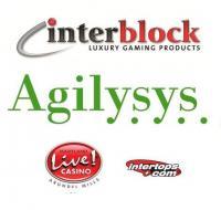 Interblock Agilysys Intertops