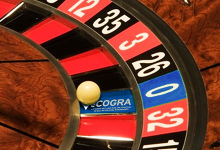 Keeping Casinos in Check - Self-Regulation - eCOGRA