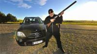 Megaupload.com's eccentric founder Kim Dotcom released on bail