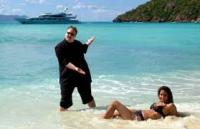 kim dotcom fun