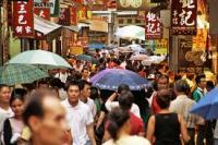 Macau Busy