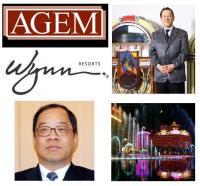 AGEM Index Okada China lottery