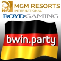 MGM, Boyd apply for Nevada poker licenses; Bwin.party's Ryan talks Germany