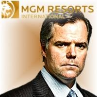 mgm resorts jim murren online poker