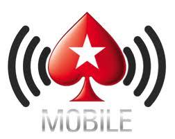 PokerStars launches mobile app: PokerStars Mobile