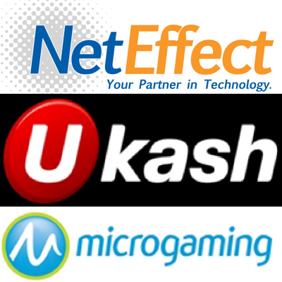 NetEffect apply for Nevada licence; UKash embarks on Argentina expansion; Microgaming Shoot the slots