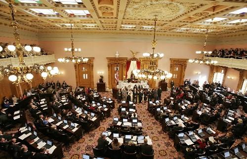 Ohio House OK gambling expansion bill, heads to Senate