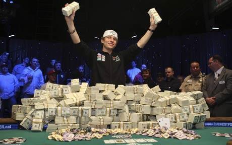 Eastgate signs for Betfair; EPT Copenhagen led by O'Dwyer; Macau breaking poker records