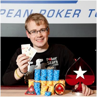 EPT Copenhagen goes to a Dane; WPT LAPC day two done; GSOP 8 gets underway