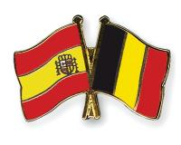 spain belgium
