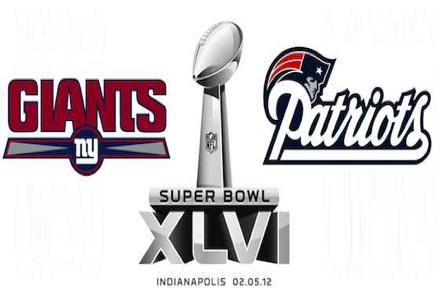 CalvinAyre.com writers pick Super Bowl XLVI