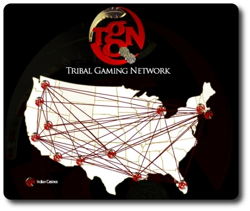 Atlantis releases tribal online gaming service