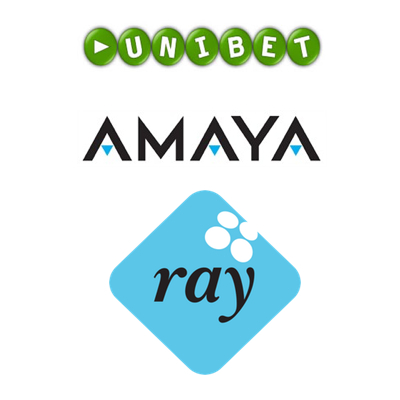 Unibet looking for new ad agency; Amaya launches Moldova SMS lottery; RAY pleased with online contribution