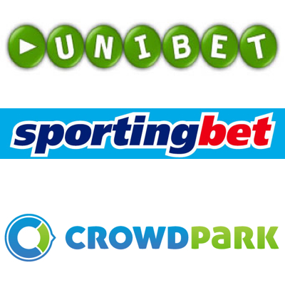 Unibet finalize Betchoice deal; Crowdpark releases two new social games; Sportingbet looking at US