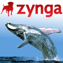 Zynga to allow developers to sell apps in its games to ease dependency on whales