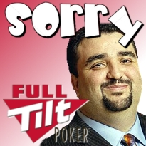 "Ray Bitar offers ""sincere apology"" to Full Tilt Poker players"