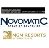 WorldMatch Novomatic MGM