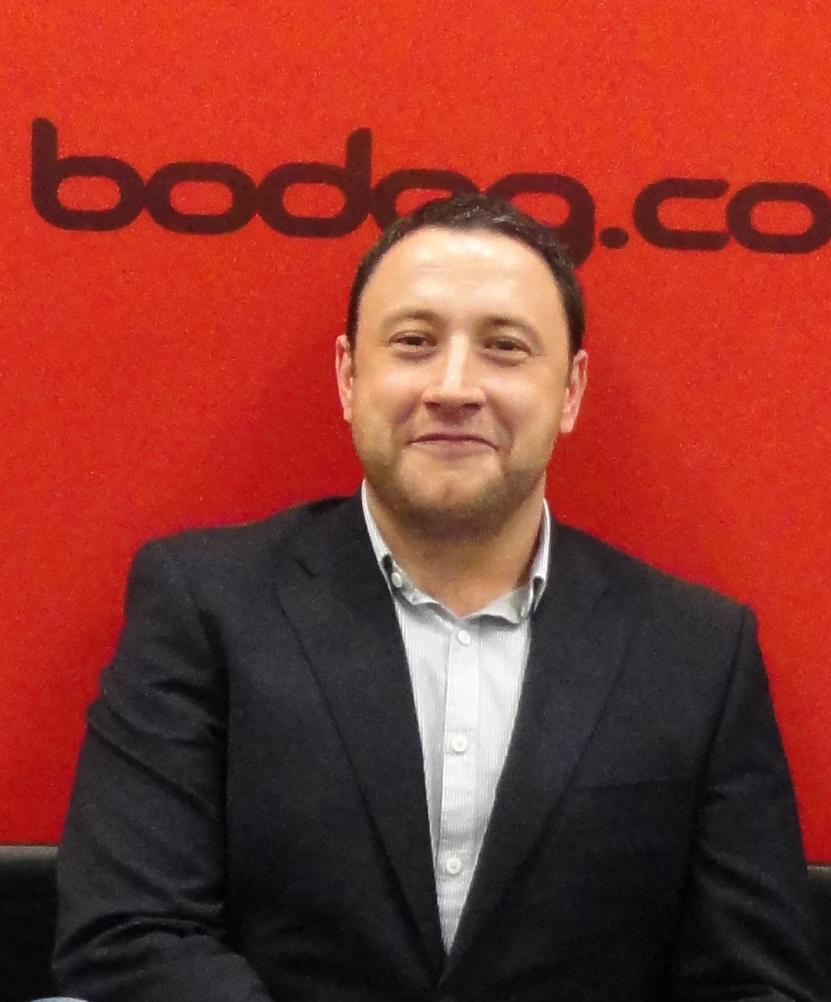 BodogUK hires Head of Casino