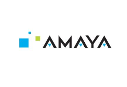 Amaya Gaming Group releases impressive results; Alderney awards licence number 100