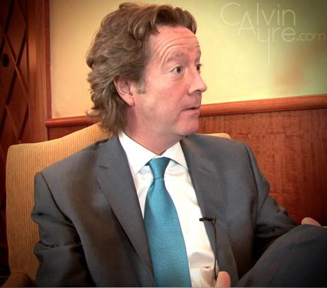 Andrew McIver - Group Chief Executive of Sportingbet PLC