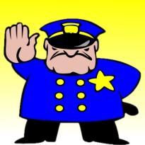 anti-gambling-police