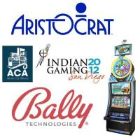 AristocratACA NIGA Bally Tech