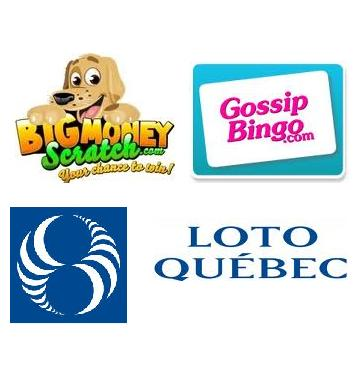 Sweet Hope and Income Access team up; Gossip Bingo new offers; Hulkamania hits Quebec