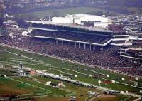 cheltenham grandstand