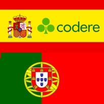 "Codere beats Sportingbet; Portugal online gambling in 2012 ""reasonable goal"""