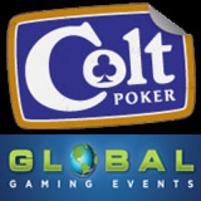 Global Gaming Events Continues Colt Poker Giveaway Tournaments