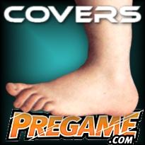 Covers' Capper Caper: Covers.com poaches Pregame.com's handicappers