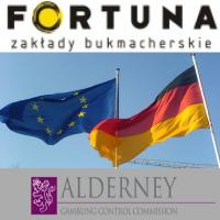 fortuna germany agcc