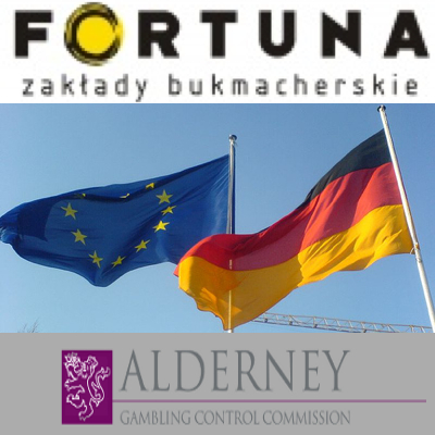 Fortuna increases shops in Poland; EC gives German states two years; InstaDeal gets Alderney licence