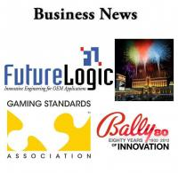 Futurelogic Bally Technologies GSA
