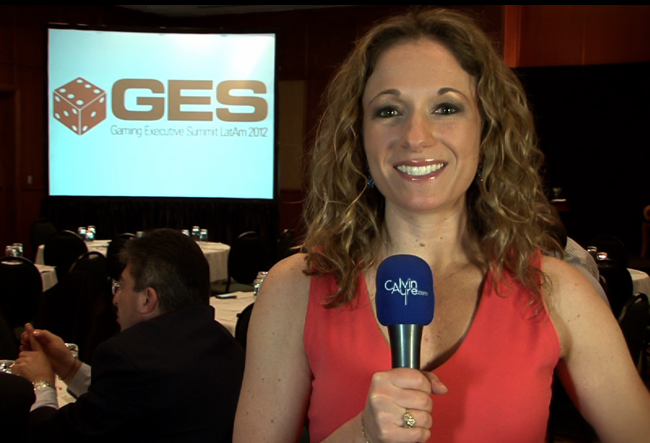 Gaming Executive Summit Latin America 2012 Highlights Video