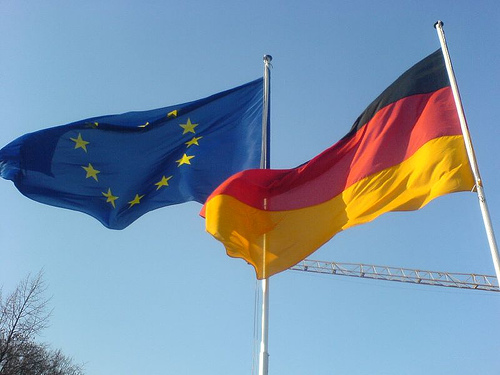 European Commission condemns German State Treaty
