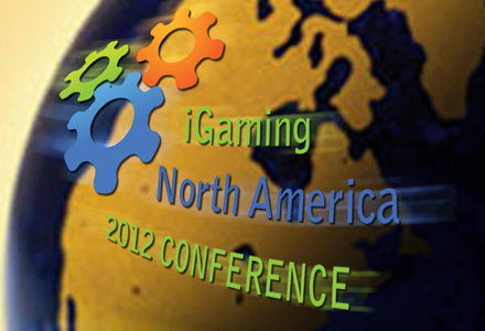 iGaming North America 2012 Main Program Summary