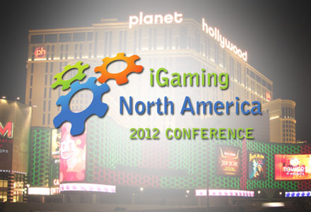 iGaming North America 2012