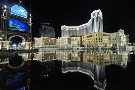 Macau officially still booming, 22.3% increase in revenues for February