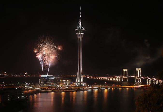 Macau daily news round up