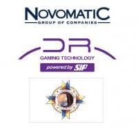 Novomatic DRGT Minnesota