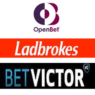 OpenBet and Lads extend deal; Lads veteran on the way; BetVictor want new ad agency