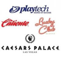 playtech luckyclub caesarspalace
